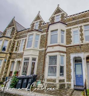 2 bedroom flat for sale - Claude Road, Cardiff