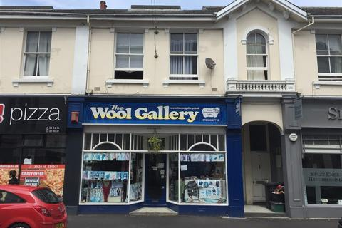 Property to rent - Queen Street, Newton Abbot