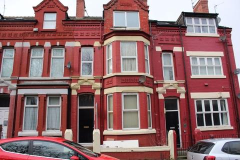 Studio to rent - Worcester Road, Merseyside