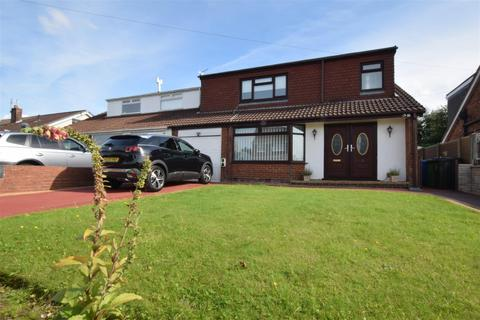 4 bedroom semi-detached bungalow for sale - Kingsway, Middleton, Manchester