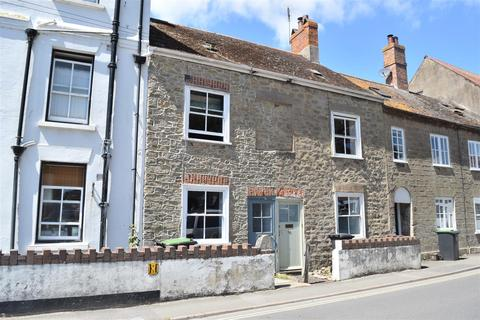 3 bedroom terraced house for sale - St. Michaels Lane, Bridport