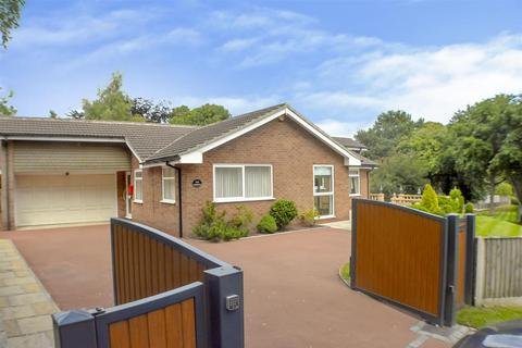 3 bedroom detached bungalow for sale - Cauldwell Road, Mansfield