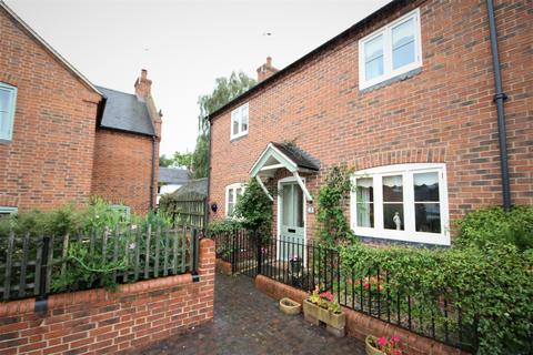3 bedroom detached house for sale - Portland Street, Etwall, Derby