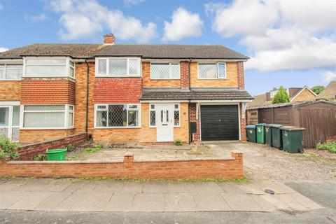 5 bedroom semi-detached house for sale - Hartridge Walk, Coventry