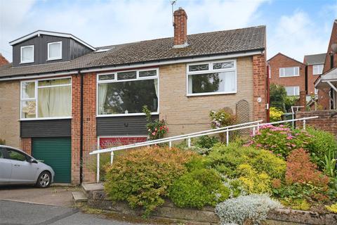 2 bedroom semi-detached house for sale - Hollies Close, Dronfield