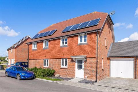 2 bedroom semi-detached house for sale - Lodge Close, Ashford, Kent