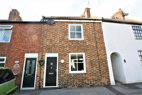 2 bedroom terraced house for sale - West End, Sedgefield, Stockton-On-Tees