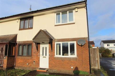 2 bedroom end of terrace house for sale - Napier Close, Lytham St. Annes, Lancashire