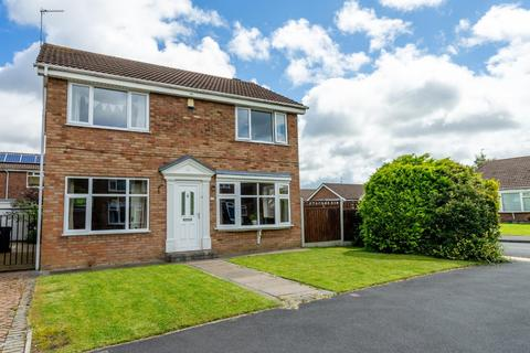 4 bedroom detached house for sale - The Gallops, York