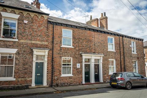 2 bedroom terraced house for sale - Bishophill Senior, Bishophill, York