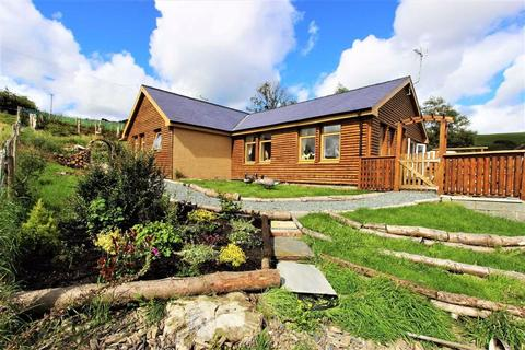 4 bedroom property with land for sale - Goginan, Aberystwyth