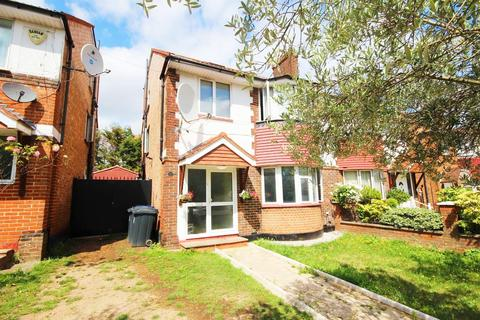 4 bedroom semi-detached house for sale - Bowes Road, London