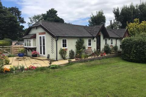 2 bedroom park home for sale - The Pines, Beaumaris, Anglesey