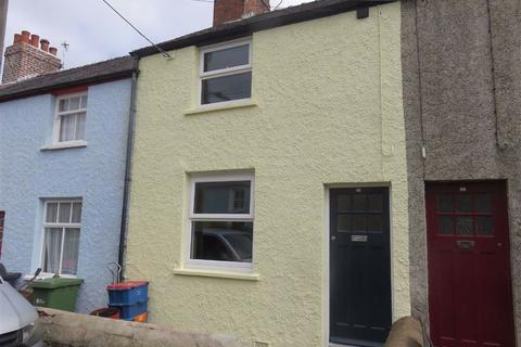 2 bedroom terraced house for sale - Coedwig Terrace, Beaumaris, Anglesey