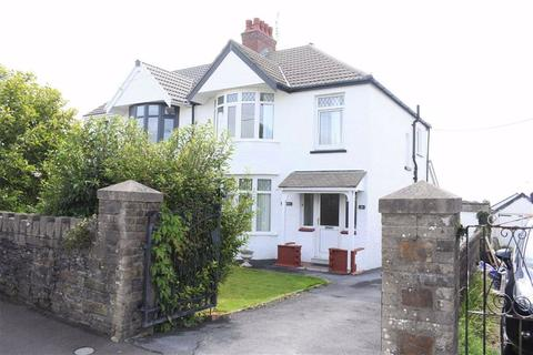 3 bedroom semi-detached house for sale - Pyle Road, Bishopston, Swansea