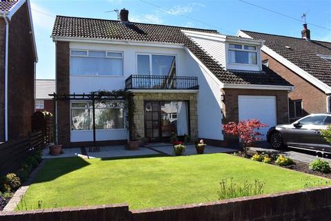 4 bedroom detached house for sale - Oldway, Bishopston, Swansea
