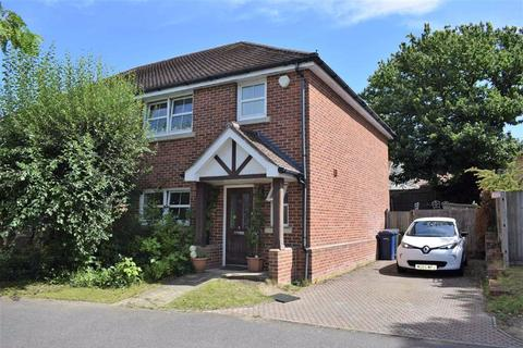 3 bedroom end of terrace house for sale - Ellerton Way, Farnham, Surrey