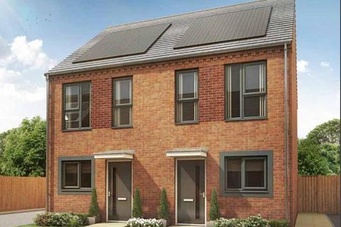 2 bedroom semi-detached house to rent - Ashland Street, Wolverhampton