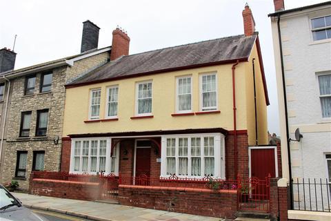 4 bedroom townhouse for sale - Debrock House, Upper Market Street, Haverfordwest