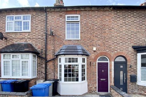 2 bedroom terraced house for sale - Byrom Street, Altrincham