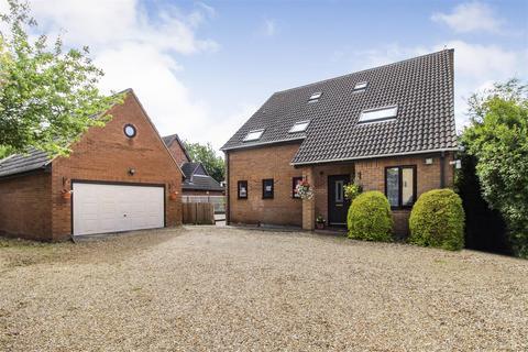 4 bedroom detached house for sale - Hall Drive, Hardwick, Cambridge