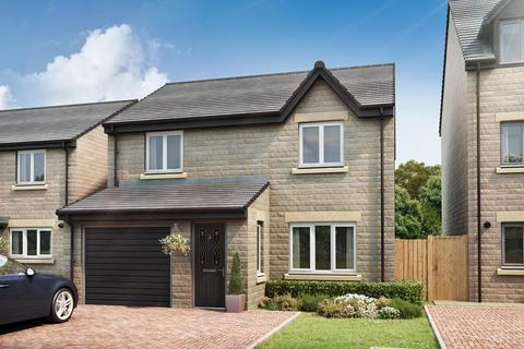 4 bedroom detached house for sale - St Andrews Place, Chilton Moor, Houghton Le Spring