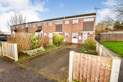 3 bedroom end of terrace house for sale - Guys Farm Road, South Woodham Ferrers
