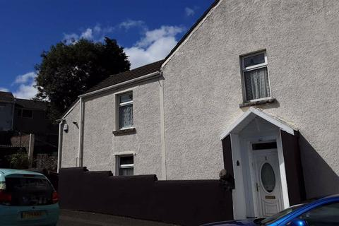 3 bedroom end of terrace house for sale - Bath Road, Morriston, Swansea