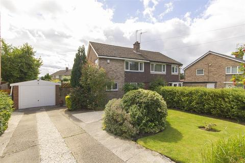 3 bedroom semi-detached house for sale - Hawksley Avenue, Chesterfield