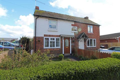 2 bedroom semi-detached house to rent - Leek Street, Wem