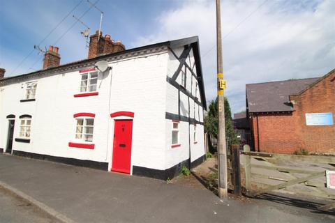 2 bedroom end of terrace house to rent - 46 Noble Street, Wem, Shrewsbury