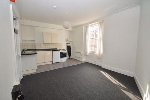 Studio to rent - Clevedon Terrace, Cotham