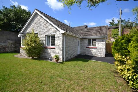 2 bedroom detached bungalow for sale - Coombe Road, Puddletown, Dorchester