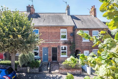 2 bedroom terraced house for sale - Lavender Hill, Tonbridge