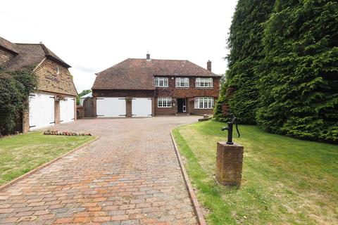 5 bedroom detached house for sale - Otham Street, Otham, Maidstone