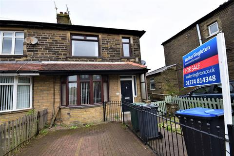 3 bedroom semi-detached house for sale - Ford Hill, Queensbury, Bradford
