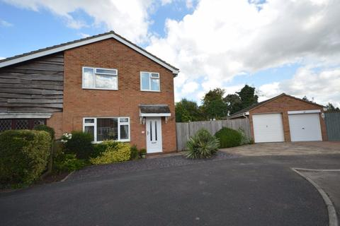 3 bedroom house to rent - Kingsdown Park, Stratton