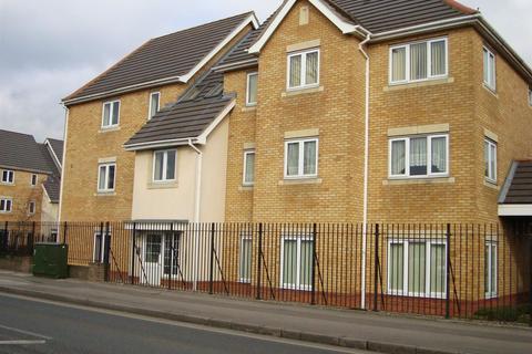 2 bedroom flat for sale - Morgan Close, Luton