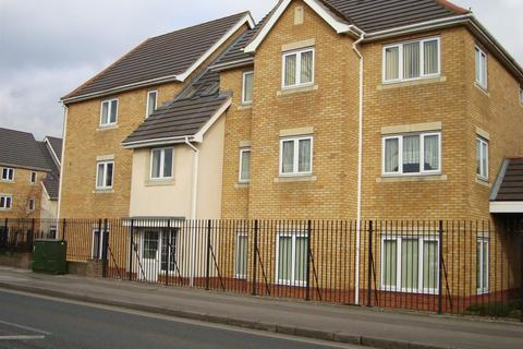 2 bedroom flat for sale - Morgan Close, Luton