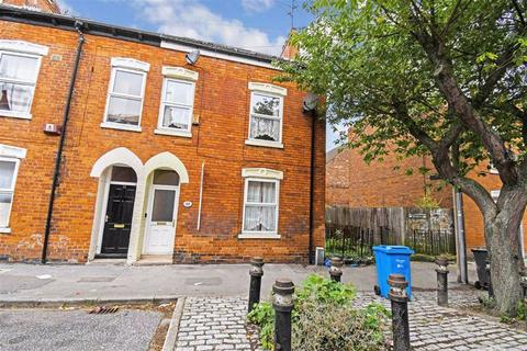 3 bedroom end of terrace house for sale - Mayfield Street, Spring Bank, Hull, HU3