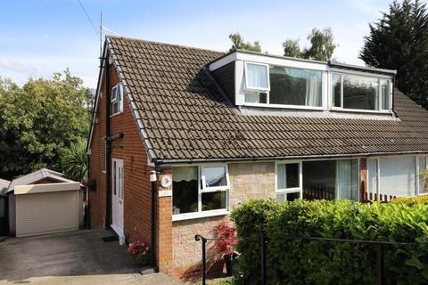 3 bedroom semi-detached house for sale - Newlay Grove, Horsforth