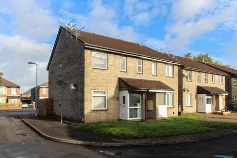 1 bedroom flat for sale - Cornish Close, Grangetown