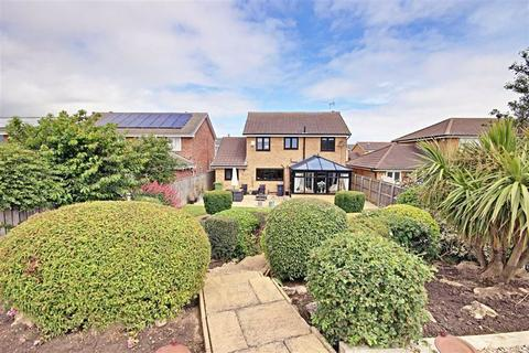 4 bedroom detached house for sale - Shearwater, Whitburn, Tyne And Wear