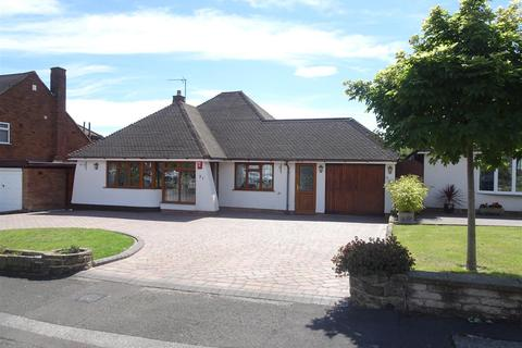 3 bedroom detached bungalow to rent - Tudor Grove, Streetly, Sutton Coldfield, B74 2LL