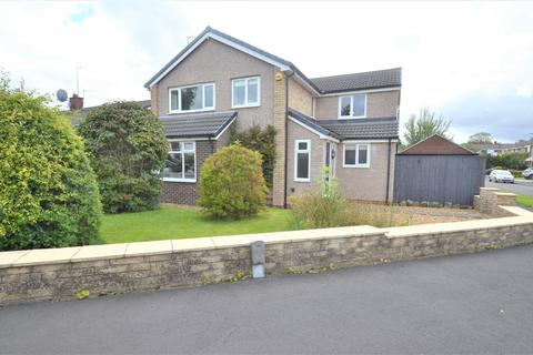 4 bedroom detached house for sale - Westminster Drive, Cheadle Hulme,