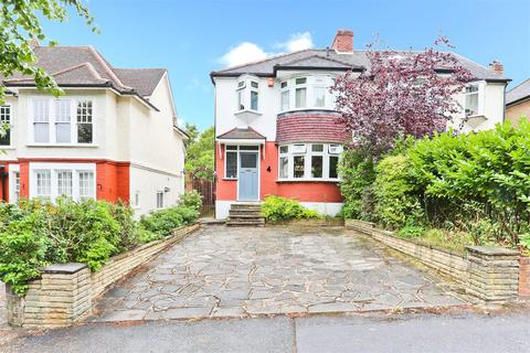 3 bedroom semi-detached house for sale - Ringstead Road, Sutton