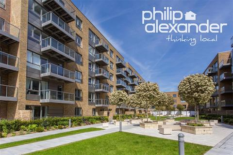 2 bedroom apartment for sale - Compass Court, Smithfield Square, Hornsey N8
