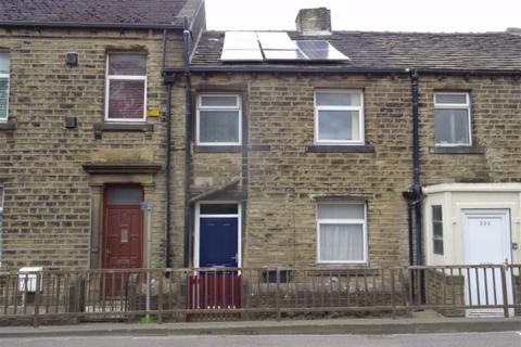 1 bedroom terraced house for sale - New Hey Road, Salendine Nook, Huddersfield, HD3