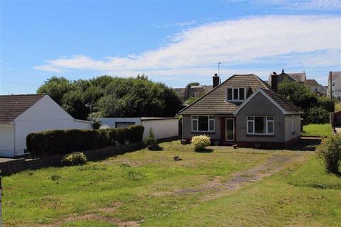 3 bedroom detached bungalow for sale - Llanmorlais