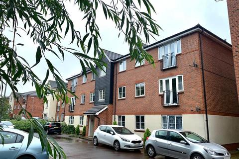 2 bedroom apartment for sale - Stavely Way, Gamston, Nottingham